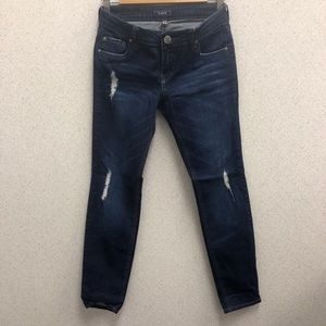 STS BLUE size 7 jeans